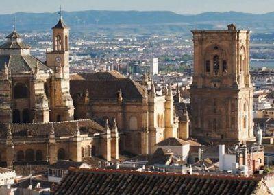 La Granada de García Lorca
