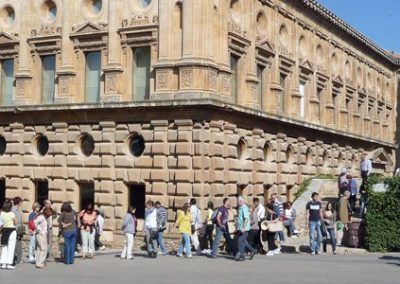 Fine Art Museum of Granada