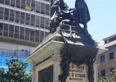 La Granada nostálgica