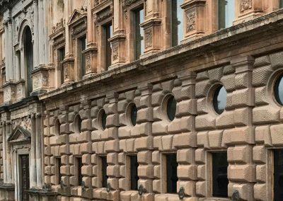 Museo Bellas Artes Granada