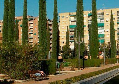 Literature in Granada