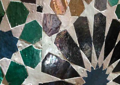 Visita Alhambra en grupo