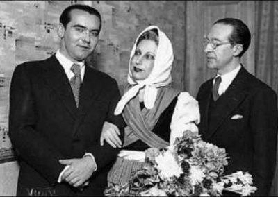 Federico García Lorca y Granada