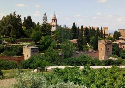 Alhambra Visit just for you
